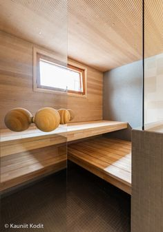 Suomen Tervaleppä - 20 years of high quality Finnish Sauna Design - Gallery