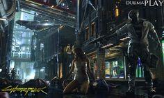 http://exe.tc/cd-projekt-red-cyberpunk-2077i-beklenenden-daha-erken-ikarmak-iin-alisiyor/ Posted in Uncategorized Polonyali video oyun gelistirme sirketi CD Projekt RED'in 2011 yilidna The Witcher 2 Assassin's of Kings'i çikarttiktan sonra yöneldigi aksiyon rol yapma oyunu projesi olan Cyberpunk 2077 için gelistirici sirket kanadindan olumlu haberler geliyor  2013 yilinda minik bir teaser videosunun ardindan pek haber alamadigimiz Cyberpunk 2077 için sizlere ocak ay