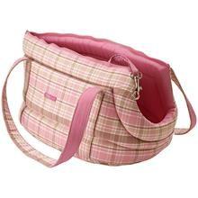 bolsa-cachorro-millie-lilly-xadrez-pink-03 R$ 130,00  http://www.millie.com.br/bolsas