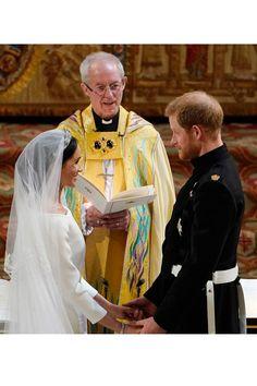 La boda del príncipe Harry y Meghan Markle: todos los invitados Foto: © Getty Images