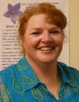My friend and advocate Kathy Keeney, Co-Director  270-556-3639  kathyk@fibroLIFE.us