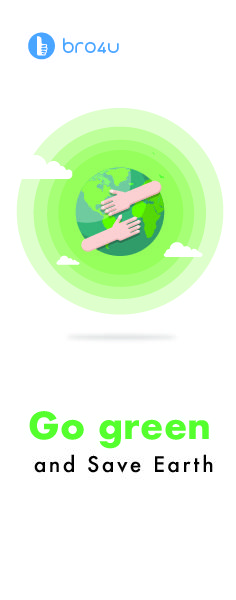 Earth Day 2019 Earth Day, Go Green