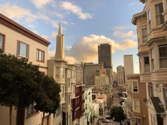 Find images and videos about photography, summer and aesthetic on We Heart It - the app to get lost in what you love. City Aesthetic, Travel Aesthetic, Beautiful World, Beautiful Places, Beautiful Beautiful, Voyager C'est Vivre, Hd Sky, San Francisco California, Palaces