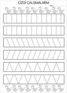 improve your handwriting Kids Math Worksheets, 1st Grade Worksheets, Tracing Worksheets, Alphabet Writing, Pre Writing, Writing Skills, Preschool Activities At Home, Preschool Writing, Improve Your Handwriting