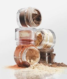 GOSH Colour Mineral Pigments Mineral Eyeshadow, Cruelty Free, Hair Makeup, Glow, Make Up, Trends, Beauty, Fashion, Color