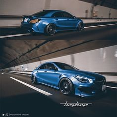 What do you think of this wild new CLA Widebody kit?  These kits are available through Vivid Racing! Contact us for pricing!  1-866-448-4843  sales@vividracing.com  #vividracing #fairydesign #cla #cla45 #widebody #amg #cla45amg #mercedesbenz #mercedes #carporn #carswithoutlimits