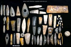 Plato's story of the Atlantis war is set in the period ordinary Archaeology recognises as the Mesolithic, which is characterised by u. Indian Artifacts, Native American Artifacts, Ancient Artifacts, Lappland, Stone Age Tools, Archaeological Discoveries, Ancient History, Archaeology, Early Humans