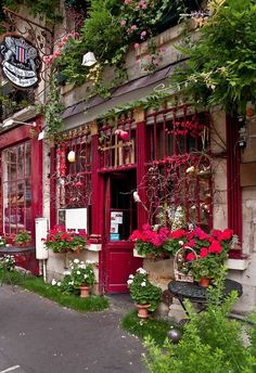 Au Vieux Paris d'Arcole - depuis 1594, Paris