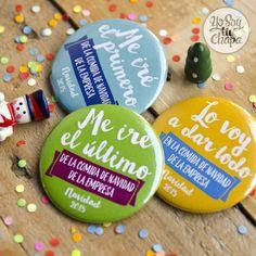 ¿Conoces nuestras chapas para esta Navidad? http://yosoytuchapa.com/17-especial-navidad