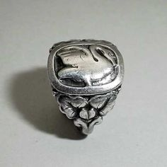 1000 images about vintage georg rings on