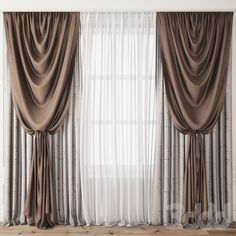 Design Luxury curtains for your home - Homemidi Girls Bedroom Curtains, Living Room Decor Curtains, Home Curtains, Living Room Windows, Window Curtains, Sheer Curtains, Classic Curtains, Elegant Curtains, Beautiful Curtains