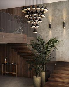 Bringen Sie Frühling zuhause mit Zen Innengärten #luxuryzenlivingrooms