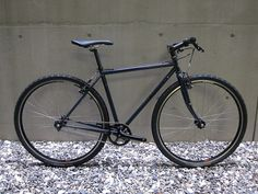SURLY Cross Check SS
