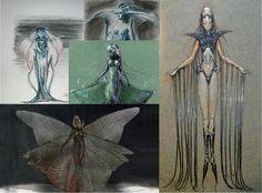 The Fifth Element - Diva Plavalaguna