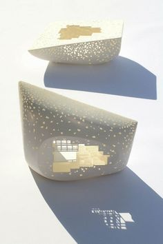 #3d #Printed Architectural model http://www.mylocal3dprinting.com