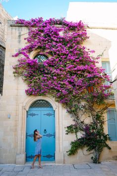 """Mdina is also known as """"The Silent City"""" — once the capital city of Malta, it was abandoned and left for ruin until it was restored to its former splendor, making it now a popular tourist destination"""