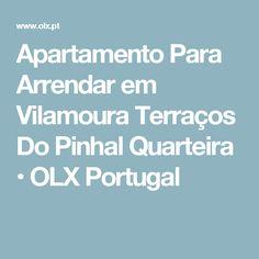 7e6cc6099a Apartamento Para Arrendar em Vilamoura Terraços Do Pinhal Quarteira • OLX  Portugal