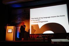 SingleLadiez at TEDxAlsancak