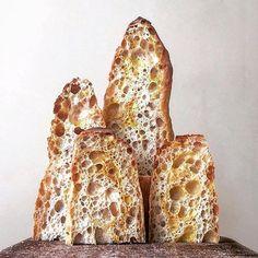 Baked by @ceorbread  #bakersbatch #baking