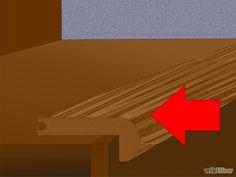 Install Laminate Flooring on Stairs