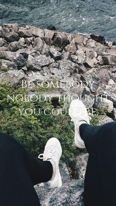 #legs #you #nobody