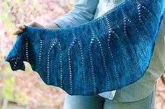 Ravelry: Lurlene pattern by Jennifer Dassau