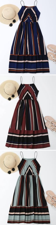 Where is your Stripe dress? Summer dresses:Zaful,Maxi dresses,Bohemian dresses,Long sleeve dresses,Casual dresses,Off the shoulder dresses,Prom dresses,Cocktail dresses,Wedding dresses,Midi dresses,Mini dresses,to find different dress(dresses) ideas @zaful Extra 10% OFF Code:ZF2017