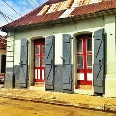 Cap-Haitien, Architecture