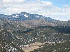 Canon City, Fremont County, Colorado Land For Sale - 41 Acres