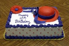 Red Hat cake - Google Search
