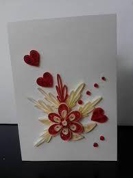 Najlepsze Obrazy Na Tablicy Quilling Kartki ślubne 161 Marriage