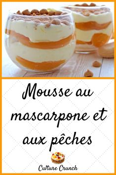 Discover recipes, home ideas, style inspiration and other ideas to try. Mini Desserts, Easy Desserts, Dessert Restaurants, Mousse Dessert, Mousse Fruit, Sweet Bakery, Cupcake Cakes, Cake Recipes, Food And Drink