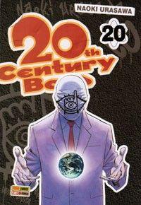 LIGA HQ - COMIC SHOP 20TH CENTURY BOYS #20 PARA OS NOSSOS HERÓIS NÃO HÁ DISTÂNCIA!!!
