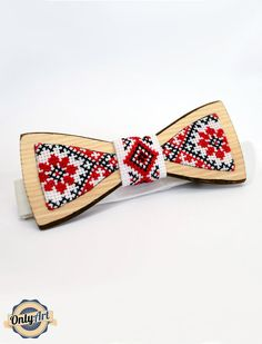 OKTIE Ethnic Wooden Bow Tie Handmade Bowtie Wood Accessories Gift for Men Ash curved bow tie Cross Stitched for sale Handmade Accessories, Wedding Accessories, Fashion Accessories, Cute Presents, Wooden Bow Tie, Wooden Jewelry, Gifts For Father, Boyfriend Gifts, Bow Ties
