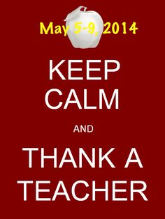 Teacher Appreciation Week!  To see our extraordinary teachers at K12 International Academy go to http://www.icademy.com/about/school-leaders-and-teachers and follow us on Twitter @k12_intl