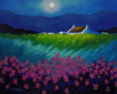 John Nolan - Moonlight County Wicklow