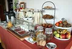 Buffet BreakFast, Rural Hotel Fuensanta, Asturias, Spain