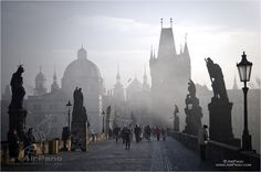 Prague, Czech Republic~want to visit here soooo badly!!
