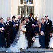 Spring 2013, No Eye Has Seen Photography Wedding Gallery