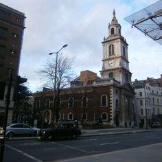 City of London Places | R N Foster London Wall, London City, Smithfield Market, St Agnes, Bank Of England, London Marathon, Beautiful London, The Shard, Barbican