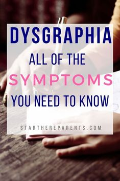 Is this little known learning difference limiting your child's academic success? Learn more about common dysgraphia symptoms you may be missing. Types Of Dyslexia, Dyslexia Teaching, Dyslexia Strategies, Psychology Quotes, School Psychology, Dysgraphia Symptoms, Oral Communication Skills, Communication Boards, Autism Spectrum Disorder