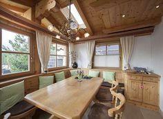 Stilvolles Landhaus - zwischen Aurach und Jochberg