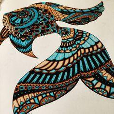 """Fins #johannabasford #lostocean #fish @johannabasford"""