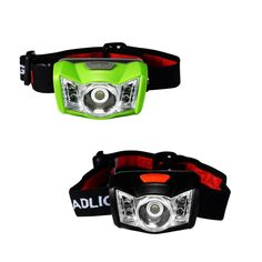 SUBOOS Ultra Bright LED Headlamp Flashlight - Perfect for Jogging >>> To view further for this item, visit the image link.