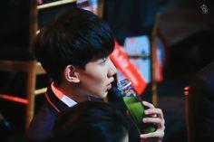 160909 Wangyuan #WY #roy #王源 #หวังหยวน #tfboys #BAZAAR明星慈善夜