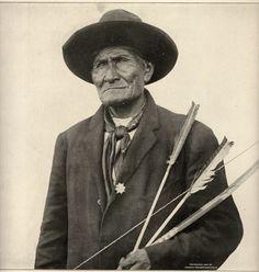 Geronimo |1904