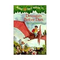 Magic Tree House Series Book Review