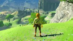 36 Gorgeous Zelda: Breath of the Wild Screenshots