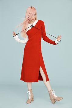 ADEAM Resort 2019 New York Collection - Vogue
