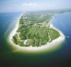 Sanibel Island   Sanibel_Island_aerial-389